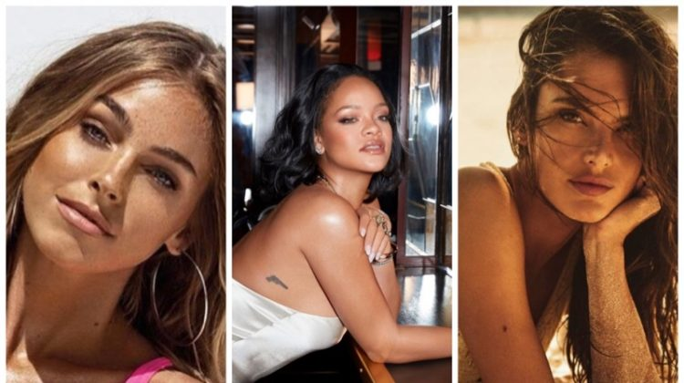 Week in Review | Alessandra Ambrosio's New Cover, Rihanna x Fenty Beauty, Guess Swim + More