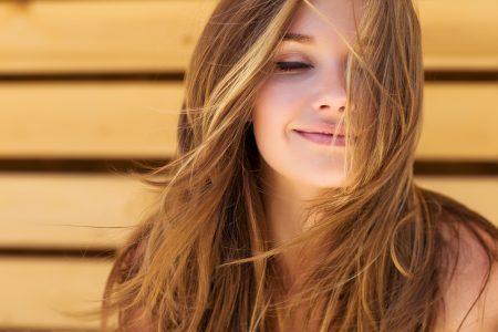 Woman Beauty Image