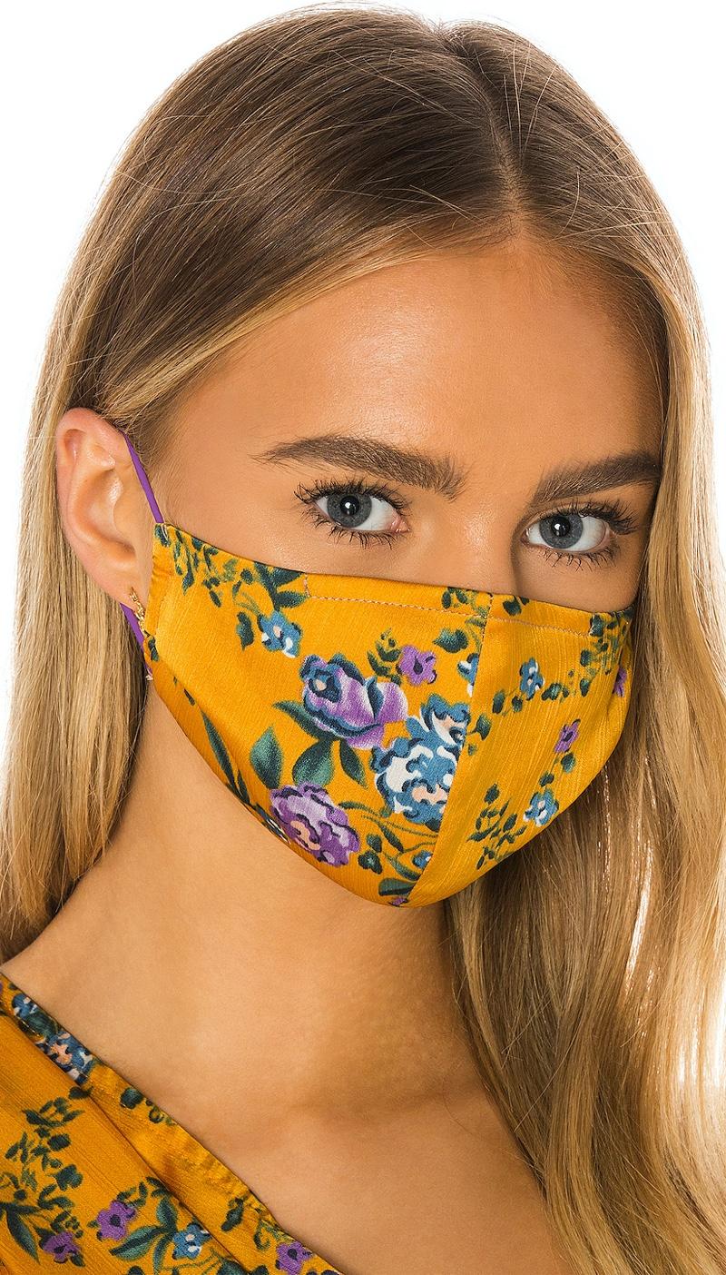 Bronx Banco Hannah Face Mask $25