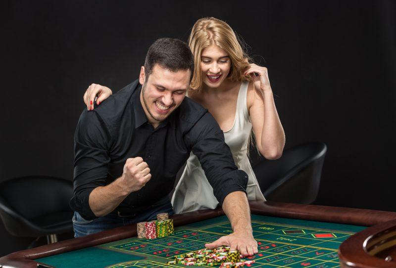 Couple Casino