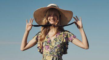Hutch Pietrina Wrap Maxi Dress $188