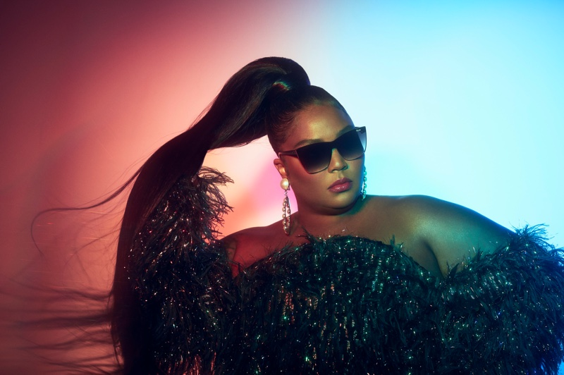 Quay Australia teams up with Lizzo on sunglasses line.