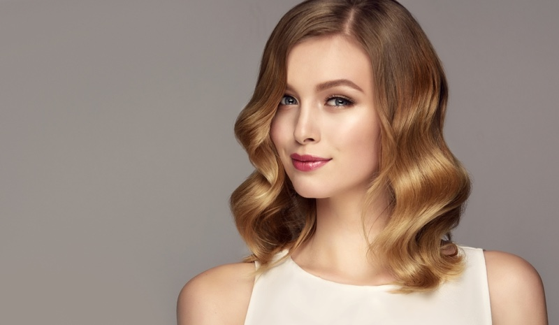 Hairstyles For Short Curly Hair Fashion Gone Rogue
