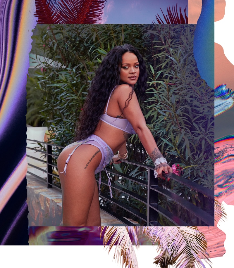 Savage X by Rihanna celebrates its 2nd anniversary with summer 2020 campaign.
