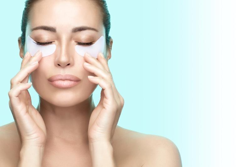 Beauty Eye Mask Skincare Anti-Aging