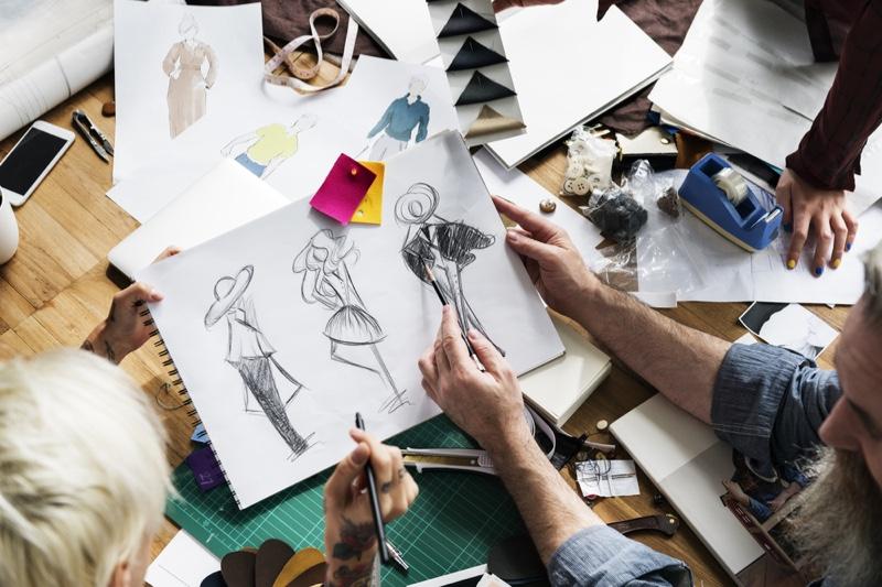 Fashion Illustrations Studio