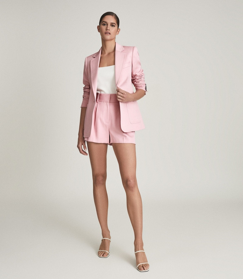 Reiss Ember Tailored Blazer $395