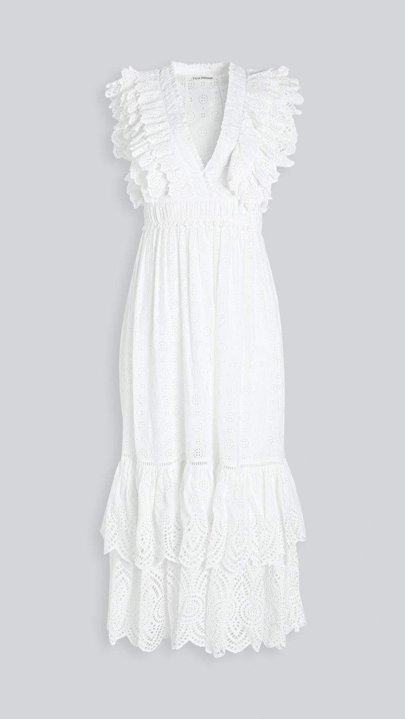 Ulla Johnson Demna Dress $795