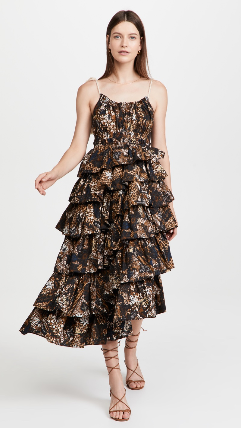Ulla Johnson Estela Dress $695
