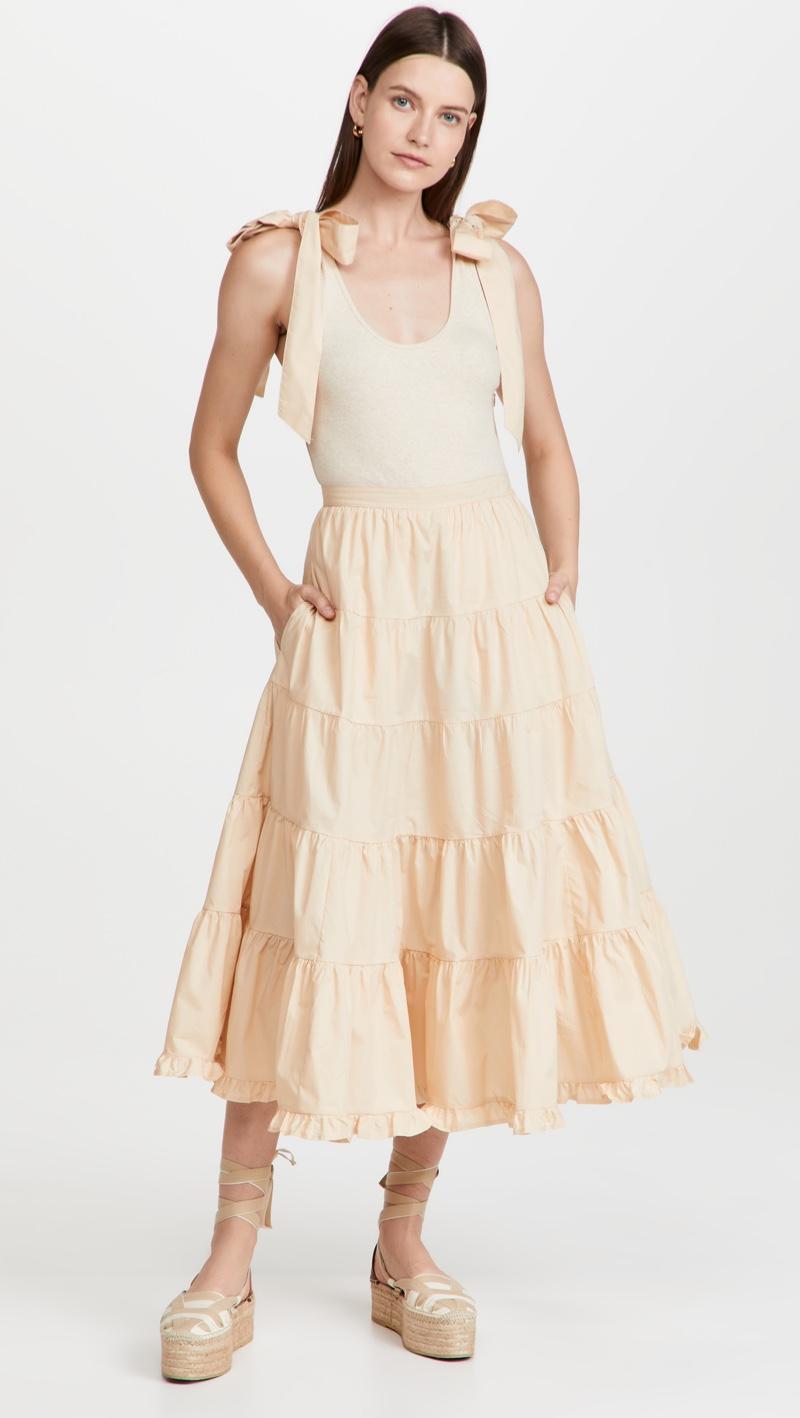 Ulla Johnson Hope Dress $395