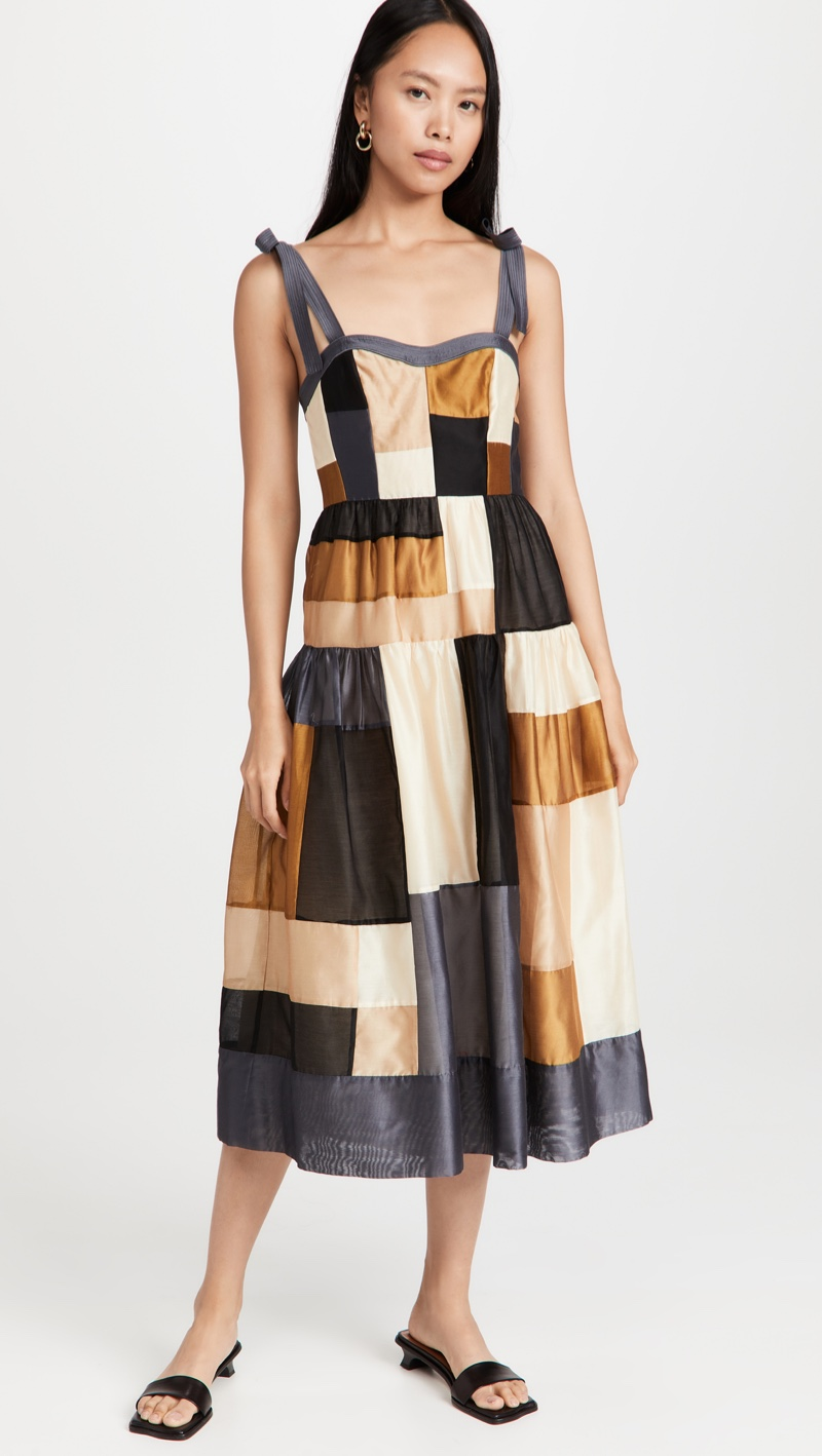 Ulla Johnson Minerva Dress $825