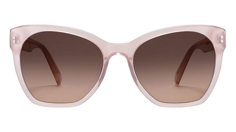 Warby Parker Rhea Sunglasses in Lotus Crystal $95