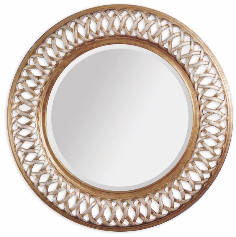 Bassett Alissa Wall Mirror