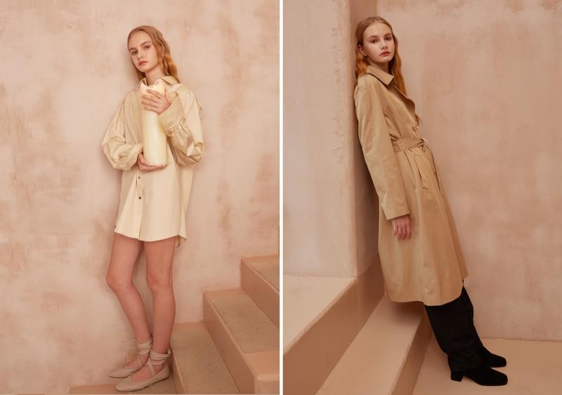 Fashion Boundary Capsule Collection