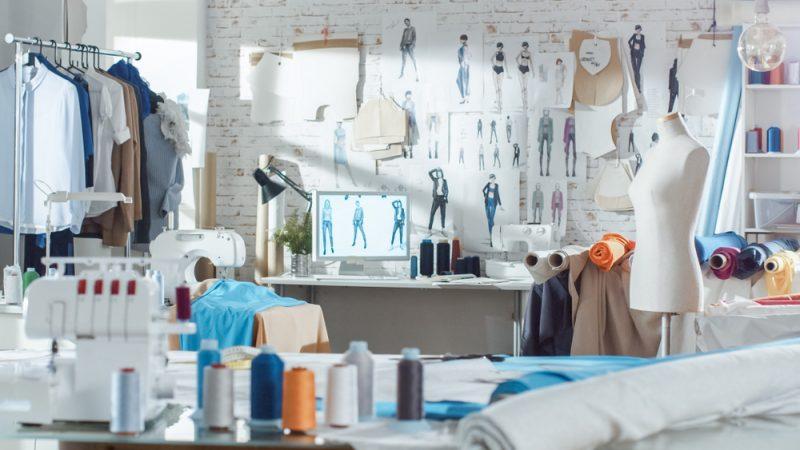 Design Studio Sewing Machine
