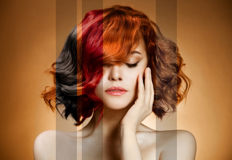 The 5 Best Hair Dye Colors Fashion Gone Rogue