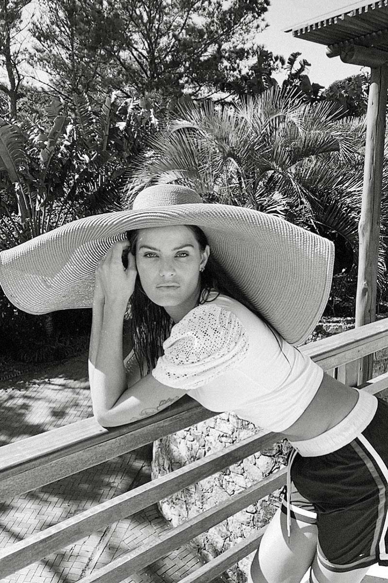 Isabeli Fontana Graces the Pages of M Magazine Milenio