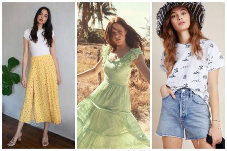 Discover July 2020 outfit ideas.