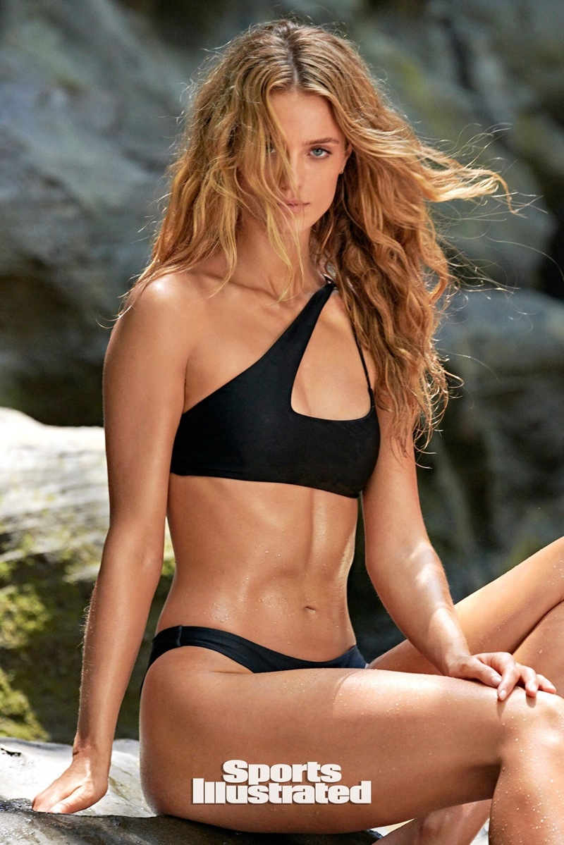 Kate Bock Sizzles in Sports Illustrated: Swimsuit Issue 2020