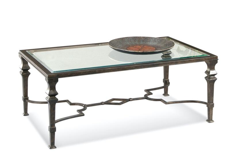 Bassett Lido Table