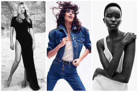 Week in Review | Mica Arganaraz's New Cover, Top Models for Mônot, Zara Fall Preview + More