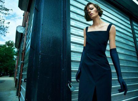 Zara Tube Dress.