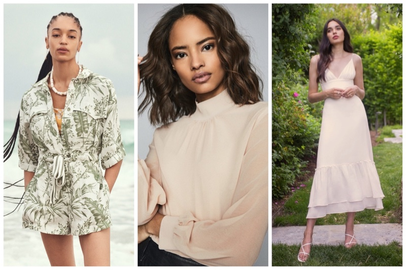 How to Dress Now: August 2020 Style Guide
