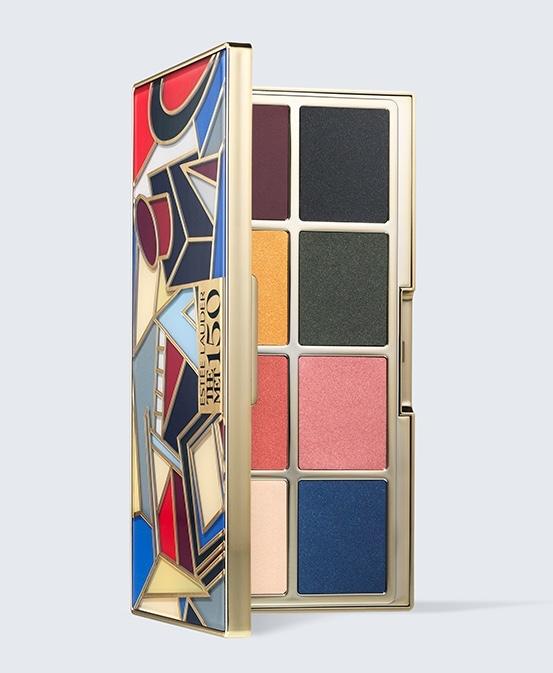 Estee Lauder The MET 150 Collection Pure Color Envy Eyeshadow Palette $52