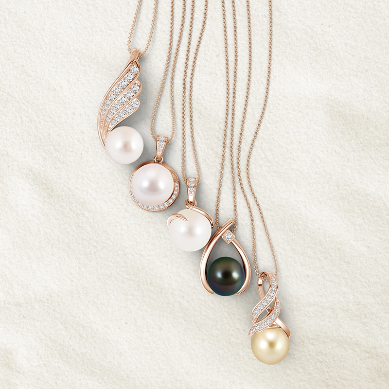 Things to Consider When Buying Pearl Jewelry