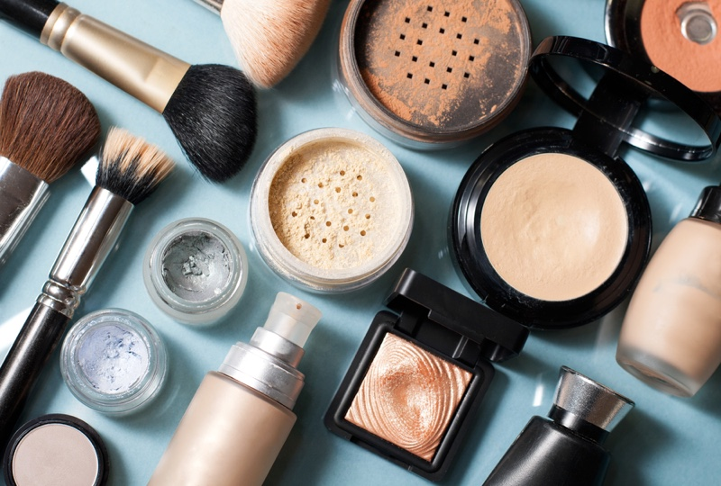 Makeup Cosmetics Products