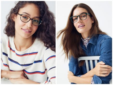 Warby Parker fall 2020 glasses eyewear