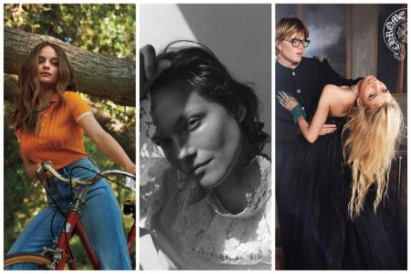 Week in Review | Kasia Struss' New Cover, Stella Maxwell for Chrome Hearts, Joey King in Cosmopolitan + More