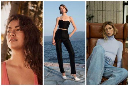 Week in Review | Nata Kas' New Cover, Victoria's Secret Swim, Anja Rubik in Zara + More