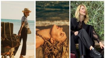 Week in Review | Elsa Hosk's New Cover, Bella Hadid for Michael Kors, Valentino's Fall Ads + More