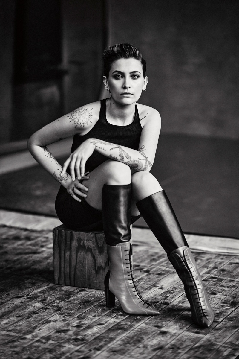 An image from AGL Shoes' fall 2020 advertising campaign.