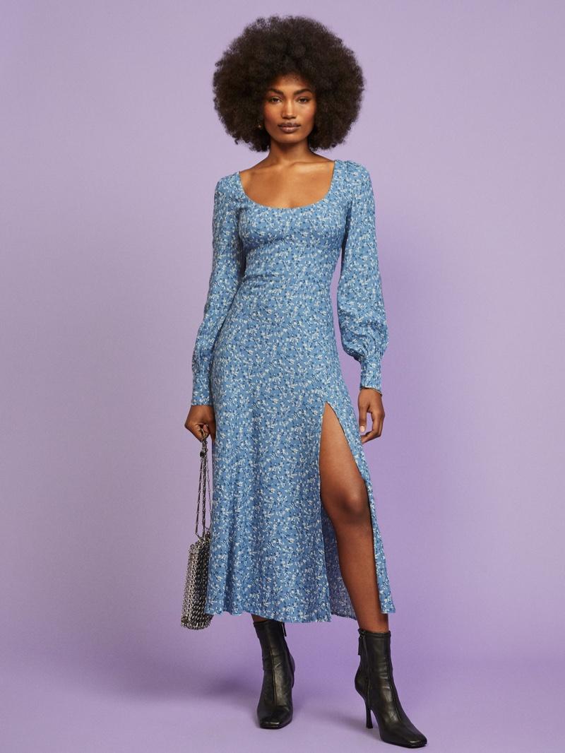 Reformation Alessi Dress $248