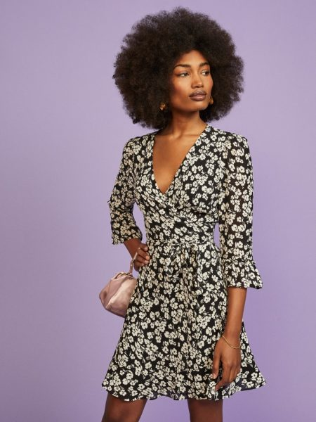 Reformation Zoe Dress $198