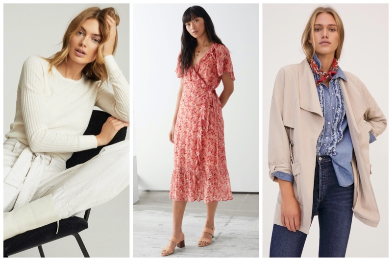 Find out what to wear for September 2020.