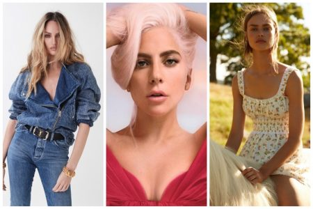 Week in Review | Candice Swanepoel's New Cover, FL&L x VS, Lady Gaga for Valentino + More