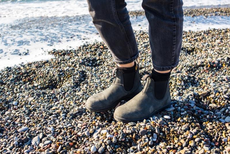 Women's Blundstone Boots Chelsea Beach