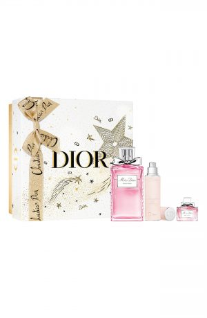 Dior Miss Dior Rose N'Roses Eau De Toilette Set, Size - One Size