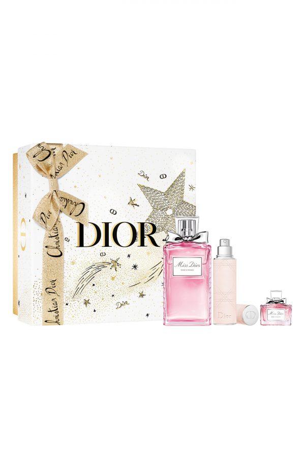 Dior Miss Dior Rose N'Roses Eau De Toilette Set, Size - One Size