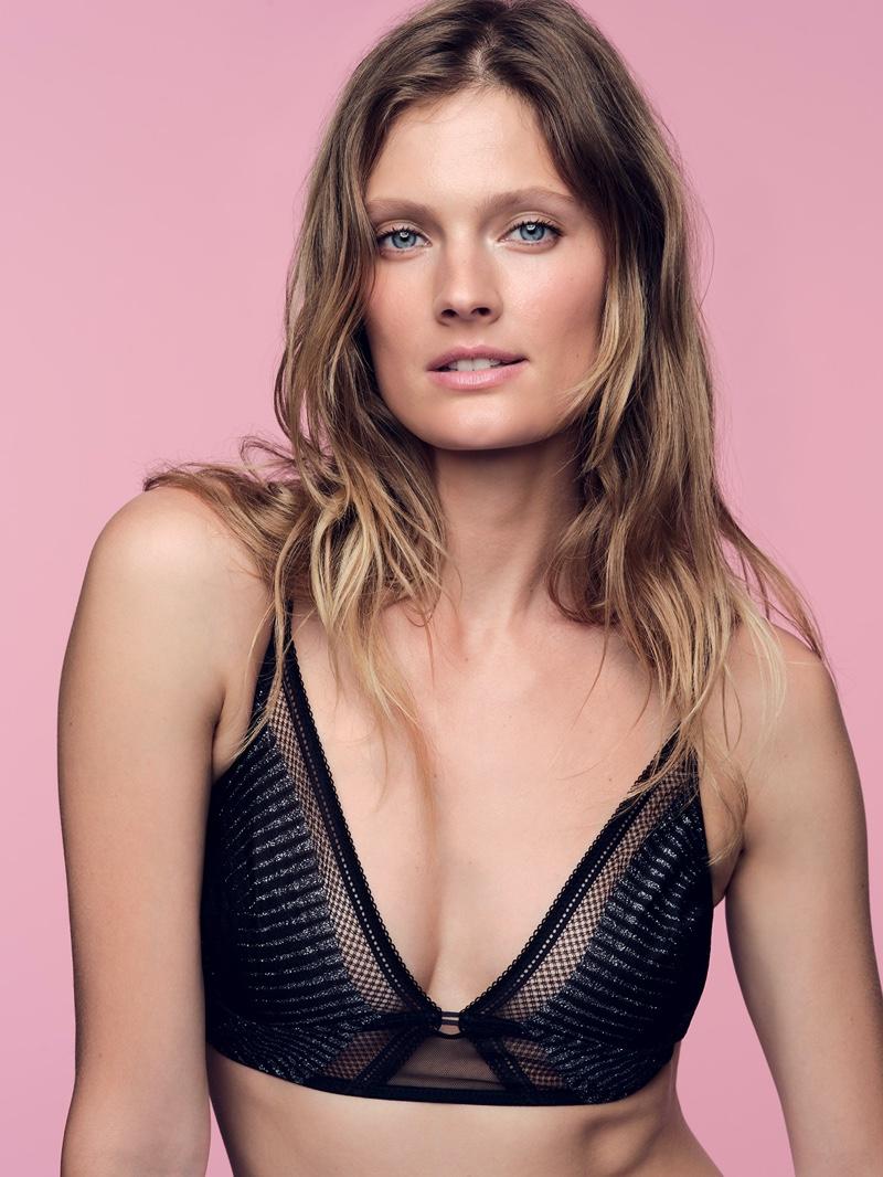 Etam unveils fall-winter 2020 lingerie campaign.