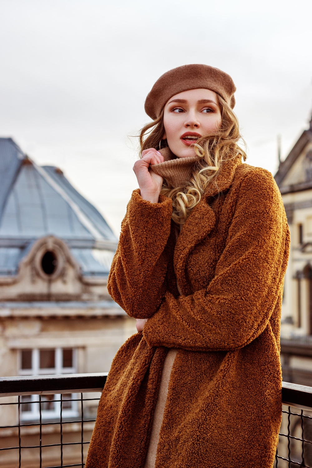 Women's Fall/Winter Coats 2021   Our Top Trends And Styles