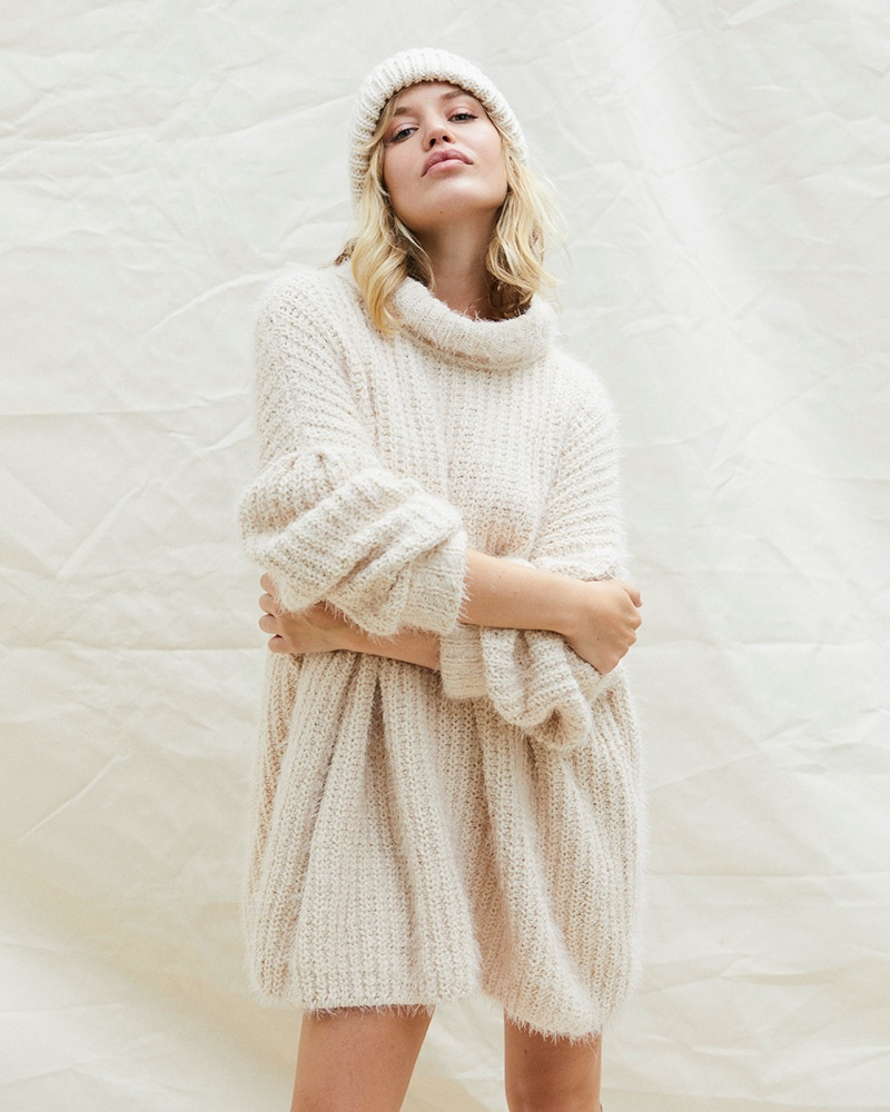 Free People unveils The Creative Spirit fall 2020 catalog.