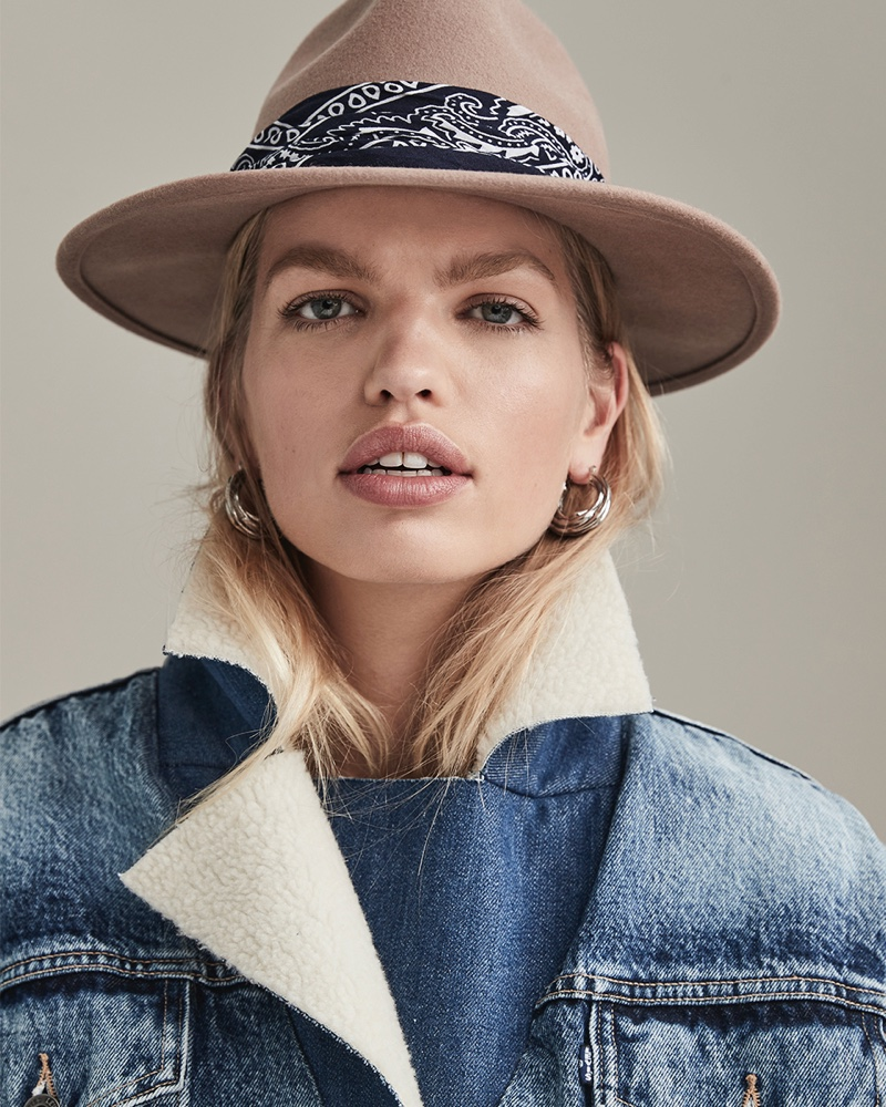 Free People highlights fall 2020 fashions in The Creative Spirit.