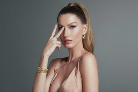 Vivara Collection unveils 2020 campaign with Gisele Bundchen.