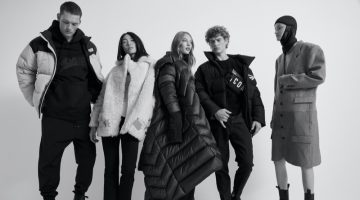 Agnes, Aia, Chinchin Layer Up in Stylebop Fall 2020 Campaign