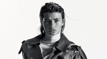 Tod's unveils fall-winter 2020 campaign.