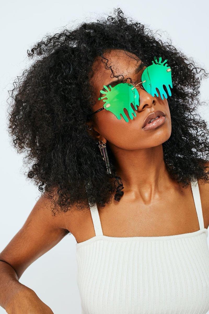 ISLYNYC UV Splashes Glasses